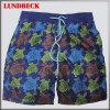 Shorts della spiaggia del fiore per usura dei bambini