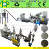 Пластичная машина Pelletizing пленки PE LDPE Lldep PP HDPE