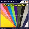 화려한 다이아몬드 필름, Pearlized 다이아몬드 차 바디 비닐 접착제 스티커