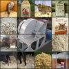 Machine rasante en bois d'approvisionnement de constructeur pour la literie de cheval