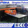 Qualitäts-hydraulische Presse CNC-Drehkopf-lochende Maschine