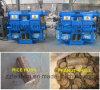 Rbj automatischer hölzerner Brikett-Produktionszweig