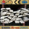 Barra piana dell'acciaio inossidabile di ASTM A479 410/410s per mobilia