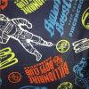 Transferencia Zj24 Impresión de microfibra de poliéster Tejido de pantalones de la playa