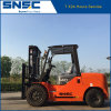 Forklift novo do diesel de China 4t do motor de Japão