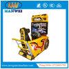 Macchine soniche del gioco di corsa di automobile della galleria popolare di divertimento della moneta da vendere per i bambini
