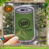 2015熱い販売のカスタムロゴプリントハングのペーパー芳香剤
