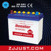 재충전용 JIS Standard Car Battery Ns40z 12V