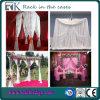 La pipa romántica y cubre los kits para la decoración de la tienda de la boda
