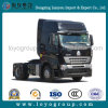 Sinotruk HOWO-A7の6荷車引きのトラクターのトラック420HP