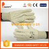 Ddsafety 2017 Garden Gloves with Flower Knitting machine Back Glove