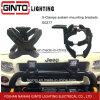 Nuevas consolas de montaje del sistema de las X-Abrazaderas para el jeep o los parachoques (SG277)