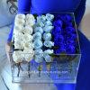 贅沢なアクリルの花ボックス昇進のギフト項目