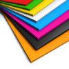 Gravura a folha de acrílico/ABS brilhante folha de acrílico/gravura a laser duplo ABS Folha de cor