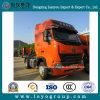 HOWO A7 4X2 트랙터 트럭 Primover