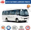 Sedi di Rhd/LHD 27-33 della vettura della mini città di Dongfeng 140HP/bus turistici del passeggero