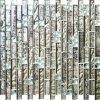 Azulejos de mosaicos de cristal del diseño popular caliente de la venta para la decoración del hogar del hotel