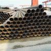 Aislante de tubo de acero negro del API 5L Psl1 X42 para el petróleo y el gas
