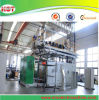 2000L'extrusion de palettes de la machine de moulage par soufflage / machines de moulage par soufflage de palettes en plastique