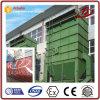 Het Systeem van de Inzameling van het Stof van de Boiler van de Biomassa van de Steenkool van de Vergasser van de Installatie van het asfalt