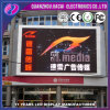 P16 LED de exterior em cores de exibição de vídeo