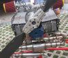 P740 UL/Uav/Hovercraftエンジン