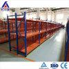 preço de fábrica média única unidade estantes ajustável