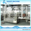 À petite échelle ressort complète l'eau distillée minérale Machine de remplissage de bouteilles PET