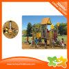 De goedkope Speelplaats van de School van het Speelgoed van het Land van het Spel van de Apparatuur van de Speelplaats voor Verkoop