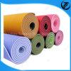 Stuoia della strumentazione di ginnastica della strumentazione di forma fisica del PVC Yogo