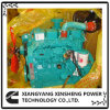 De Dieselmotor van Cummins 24kw voor Reeks van de Generator 4 Cilinders 4b3.9-G1