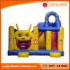 Salto de inflables castillo inflable/Moonwalk bouncer para niños (T3-609)
