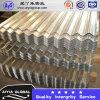 Application de toiture Gi Revêtement en acier galvanisé à chaud T Tile
