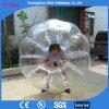 Balón de parachoques de fútbol de la burbuja del precio de fábrica para los cabritos y los adultos