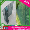 PVC Anti-Climb Coated 358 Decorative Security Fence/Anti Climb Welded 358fence/358 Prison