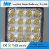 48W lumière de travail de l'usine DEL de camion de lampe de véhicule du CREE DEL