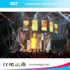 최대 Chea 가격 P3 환상 실내 임대료 LED 스크린 SMD2121 경량과 쉬운 임명