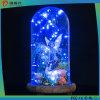 Luz colorida da cortina do diodo emissor de luz da decoração do Natal da venda 2016 quente