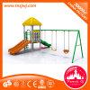 Fabrik-Förderung-kleiner Kind-Plättchen-Spielplatz-im Freienschwingen-Plättchen für $1100