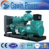 Typen 100kVA 200kw 300kw öffnen sehr großen Maschinen-Turbo-Motor-Generator