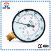Manometer-Entwurf China-in der Hochdruckmanometer-Funktion