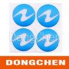 Etiqueta engomada de epoxy adhesiva colorida de la fuente profesional del fabricante de China