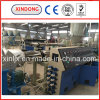 Fabrik-Verkauf HDPE Rohr-Strangpresßling-Zeile