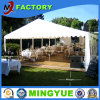 Напольные шатры венчания трактира с тканью с покрытием PVC