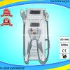 Le chargement initial 2018 Hifu Shr choisissent ND de chargement initial d'Elight : Machine de salon de beauté de plate-forme de laser de YAG