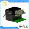 Peça de trituração da precisão não padronizada do CNC, peça fazendo à máquina do CNC, peça de giro do CNC