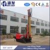 De hydraulische Machine van de Boring van het Boorgat van de Stapel van de Stichting Hf160y