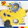 Bomba de petróleo das peças de motor E320 da máquina escavadora E320b (178-6539 34335-23010)