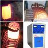 Het Verwarmen van de Inductie van de Hoge Frequentie van de Verkoop 30kw IGBT van de lage Prijs Hete Machine