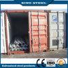 El material de construcción de acero al carbono haz I